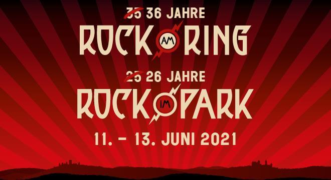 Rock Am Ring 2021 Termin