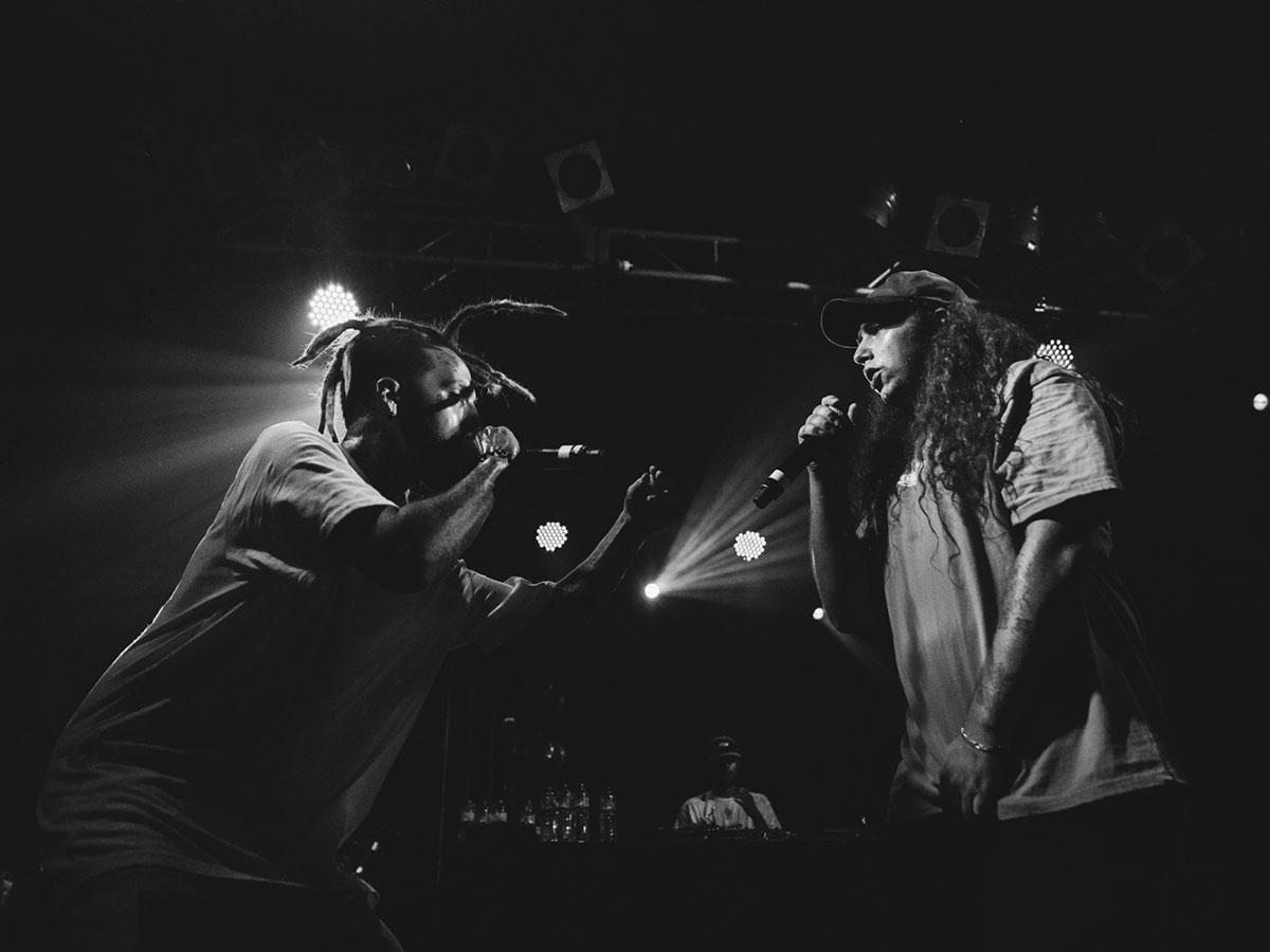 $uicideboy$ Tickets, Tour & Concert Information | Live ...