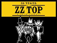 ZZ Top: 50 Years With ZZ Top