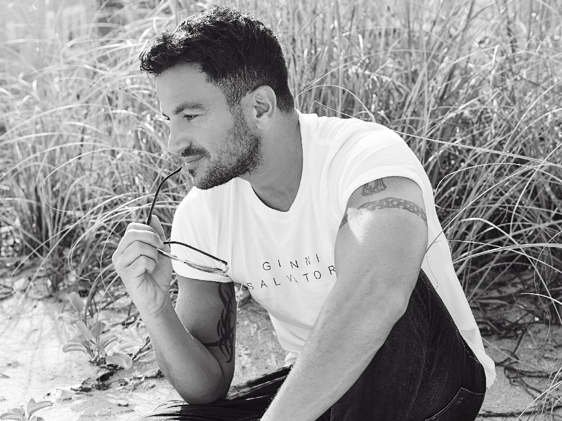 Peter Andre - Live: Celebrating 25 Years Tour 2019