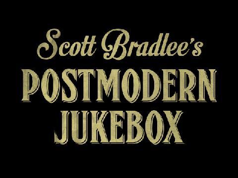 Postmodern Jukebox Gold VIP Package