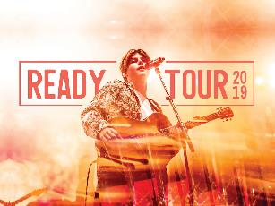 Ruel Ready Tour 2019 Live in Singapore