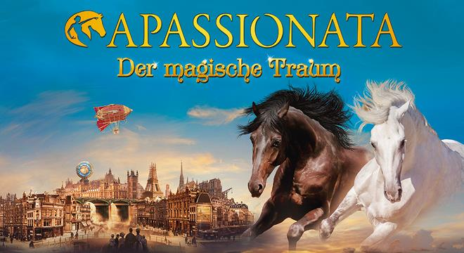 Apassionata Vip Tickets