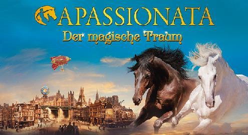 Apassionata – Der magische Traum
