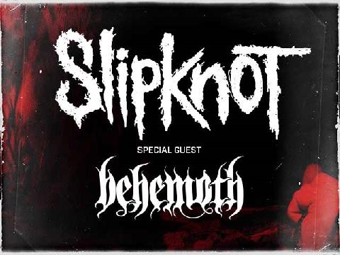 Slipknot VIP Package