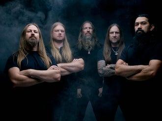 Amon Amarth: Beserker World Tour