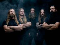 Amon Amarth: Beserker World Tour