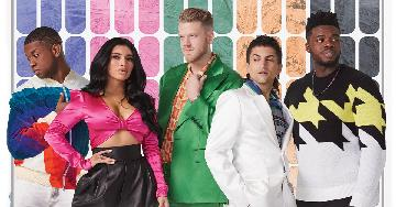Buy tickets for Pentatonix at Margaret Court Arena on 20/02
