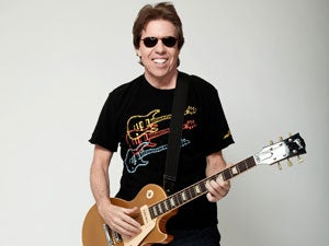 George Thorogood Amp The Destroyers Tickets Tour Amp Concert