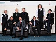 King Crimson: Uncertain Times