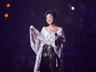 齊豫 (Chyi Yu)