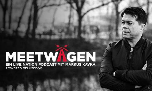 Meetwagen Podcast