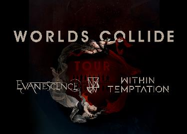 Evanescence & Within Temptation on Tour